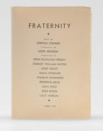 Fraternity Suite of Prints