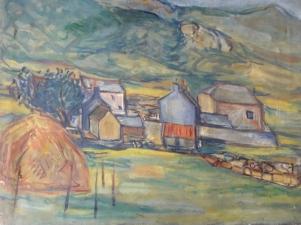 Farm oil 1948