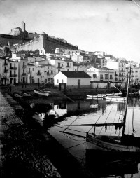 Ibiza Harbour