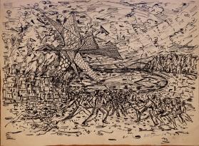 Battle with Warbird