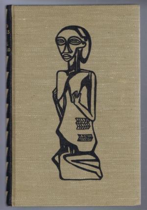 Cover of Africa Folder