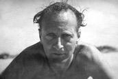 Dolf in 1940s