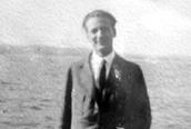 Dolf in 1920s
