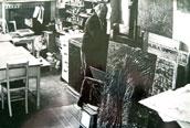 In Studio 1980