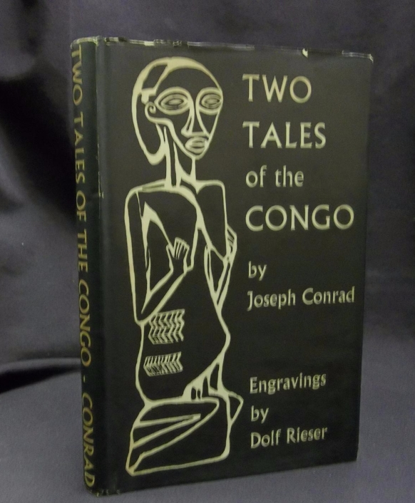Tales of the Congo